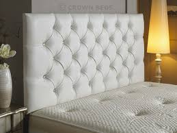 Leather Headboards King Size by Perfect Cream Leather Headboard King Size 58 On Headboards For