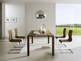 Dining Room Table Decoration Best 25 Minimalist Dining Room Furniture Ideas On Pinterest