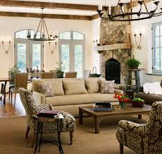 French Cottage Homes by 20 Dashing French Country Living Rooms Home Design Lover