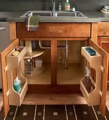 Free Standing Kitchen Cabinet Storage by Kitchen Sink Cabinet Storage Best 25 Kitchen Sink Storage Ideas On