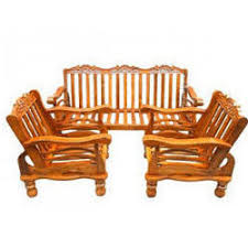 Three Seater Wooden Sofa Designs Teak Wood Furniture Designs Amazing Sofa Yogesh Interior