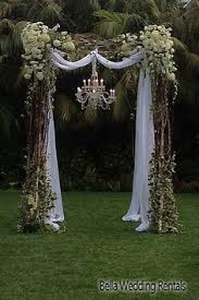 wedding arch rental johannesburg dreamy blush pink gray outdoor california wedding marianne