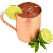 amazon com the kicking mule authentic handcrafted moscow mules
