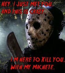 Friday The 13th Memes - here are some friday the 13th memes to get you through the day