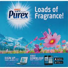 Motorized Window Blinds 06355 Purex Powder Laundry Detergent With Bleach Alternative Fresh