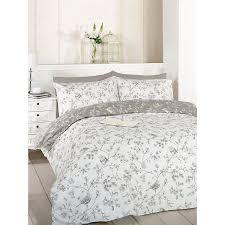 grey and white duvet cover single sweetgalas