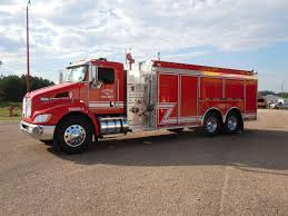 kw service truck tankers deep south fire trucks