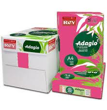 paper ream box a4 80gsm adagio fuchsia paper wl coller ltd