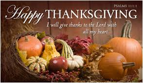 a thanksgiving letter from pastor johns creek umc