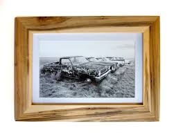 wood frames knotty moose studio handcrafted wood frames and home decor