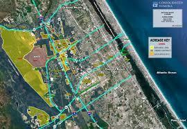 Map Of Daytona Beach Consolidated Tomoka No Downside Unknown Upside Egregiously Cheap