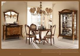 sinfonia day arredoclassic dining room italy collections