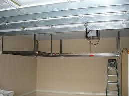 Garage Storage Cabinets Hanging Garage Storage For Less U2014 Garage U0026 Home Decor Ideas
