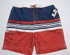 mens lifeguard shorts ebay