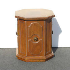Drexel End Table by Drexel Furniture Ebay