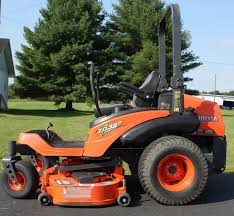 2008 kubota zg327p 60 zero turn mower for sale in corbin ky