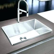 27 inch undermount kitchen sink 27 undermount kitchen sink wyskytech com