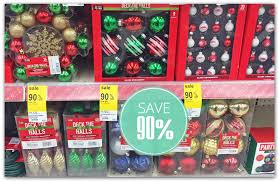 clearance 90 at walgreens the krazy coupon