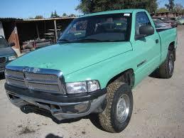 wrecked dodge trucks salvage dodge ram autogator s