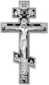 orthodox crosses an explanation of the traditional russian orthodox three bar cross