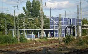 Hannover-Nordstadt station