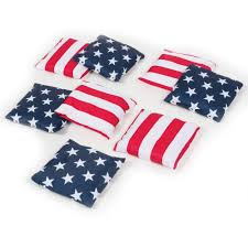 eastpoint stars and stripes bean bag toss set walmart com