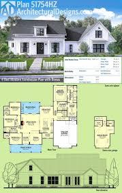 farmhouse plan ideas house plan best modern farmhouse plans ideas very open traditional