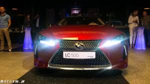 lexus za 20 tys nowy lexus ls przedpremierowo zadebiutował w trójmieście moto3m pl