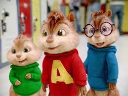 25 chipmunks movie ideas alvin chipmunks