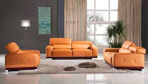 orange living room 10 ways to enhance the beauty of modern living room sets hawk haven