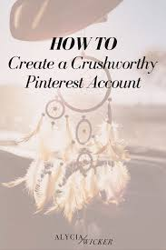 how to brand your pinterest boards u2014 alycia wicker interior