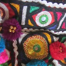 indian hand embroidery stitch textile holidays