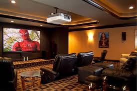Media Rooms - home theater media room louisville ky hawkeye security
