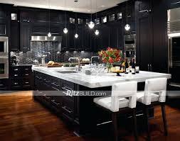 Black Shaker Kitchen Cabinets Black Shaker Kitchen Cabinets Shaker Style Kitchen Cabinets Black