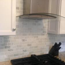 kitchen subway tile backsplash designs elegant kitchen backsplash