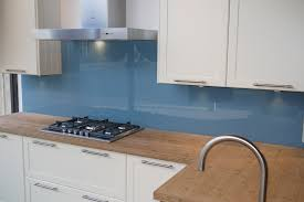 coloured acrylic kitchen splashbacks splash light blue m