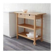 kitchen islands on wheels ikea ikea kitchen islands carts ebay