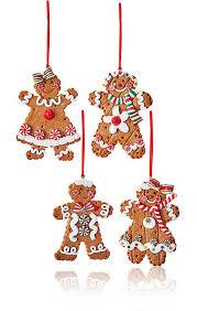 kurt s adler gingerbread ornament barneys new york