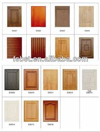 cabinet doors in kitchen cherry wood vs cherry plywood kitchen