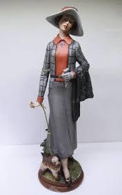 173 best figurines capodimonti images on figurines