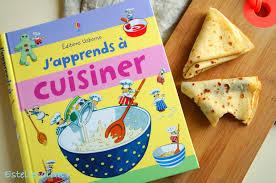 recettes de cuisine pour enfants lire relire ne pas lire un livre de cuisine pour les