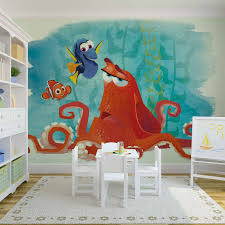 disney finding nemo dory wall mural for your home buy at europosters price from