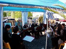 Wetter Bad Karlshafen Landesmusikfest 10 11 Juni 2017 Herkules Ensemble Kassel
