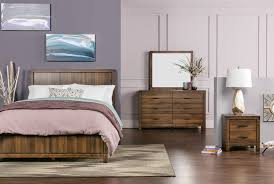 willow creek california king panel bed living spaces