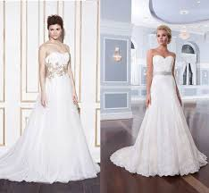 Unique Wedding Dresses Uk The Ultimate Guide To Wedding Dress Styles Hitched Co Uk