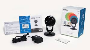 technology home full hd 180 degree wi fi camera dcs 2630l d link