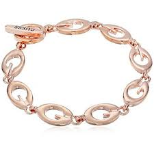 guess bracelet rose gold images Latest guess jewellery products enjoy huge discounts lazada sg jpg