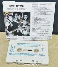 rock u0027n u0027 roll music cassette ebay