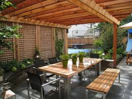 outdoor dining rooms wood and stainless steel outdoor table google search outdoor