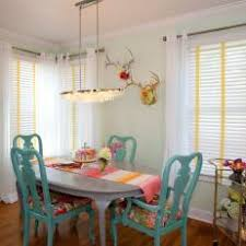 Eclectic Dining Room Chairs Photos Hgtv